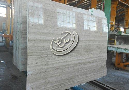 فروش ویژه تراورتن دره بخاری با قیمت پایین